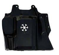 Защита моторного отсека правая Mitsubishi Outlander CU 2.0, 2.4, MR974866