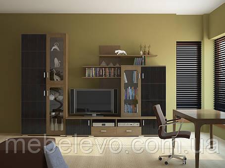 Гостиная Барбара  2060х2900х465мм  Сокме  , фото 2