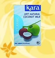 Кокосовое молоко 17%, Kara, 400мл, Мо