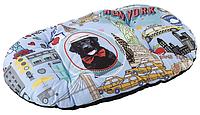 Подушка для кошек и собак RELAX 78/8  NEW YORK Ferplast