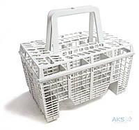 Electrolux 1118228509 Корзина для стол. приборов посуд. машины белый