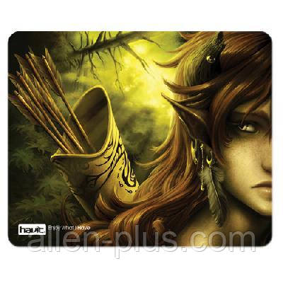 Коврик для мыши G5 Mouse Pad HAVIT HV-MP812 (225x275x3mm) (Control)