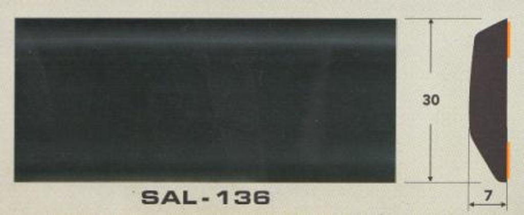 Молдинг SAL - 136