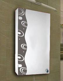 Шкафчик для ванной комнаты 400х700 мм ШК803