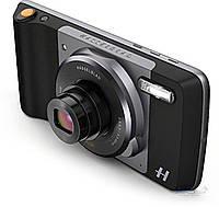 Гаджет Motorola Hasselblad True Zoom Black (ASMRCPTBLKEU)