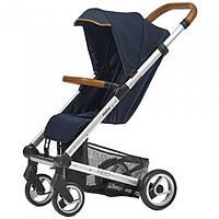Прогулочная коляска Mutsy NEXO Blue Melange, фото 1
