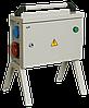 Распределительное устройство РУСп – 3х16/3+1х16/5 У1 IP44 (YKM80-310-54) IEK