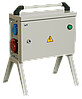Распределительное устройство РУСп – 3х16/3+1х32/5 У1 IP44 (YKM80-301-54) IEK