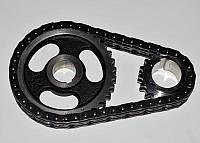 Ремкомплект цепи ГРМ (со звездочками) AUTO QUALITY 6U0198026AAQ