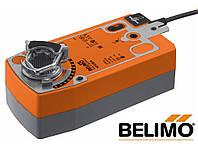 NF230A Привод Belimo с возвратной пружиной для воздушной заслонки 2,0 м²
