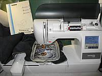 Вышивальная машина Brother Innov-is 750 +ПО(программа для создания дизайнов) в Киеве