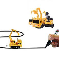 Индуктивная машинка Inductive Truck, фото 2