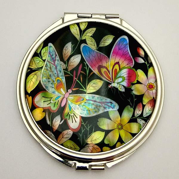 Косметичне дзеркало «Цінний подарунок»