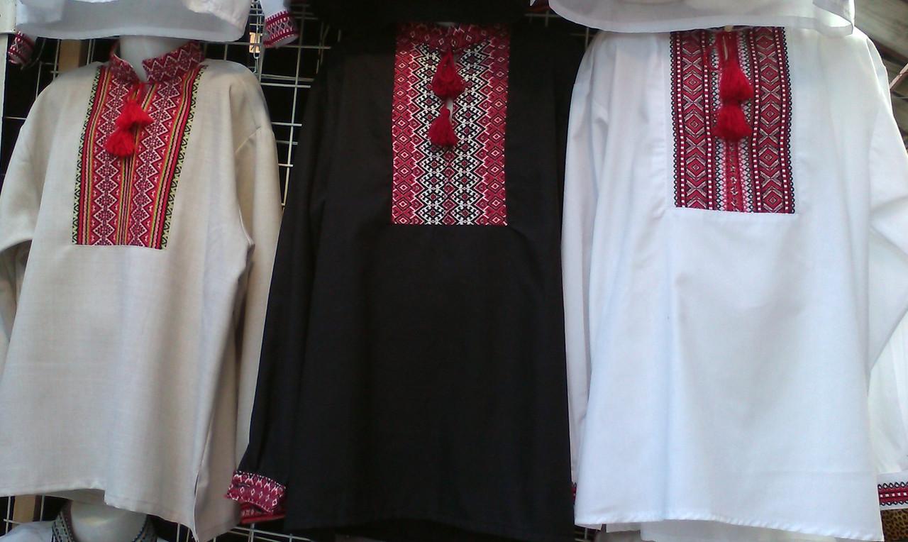 """Мужская рубашка вышиванка - Оптово-розничный интернет-магазин """"Lady-Glamour in.ua."""" в Хмельницком"""