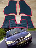Коврики на Ford Mondeo '96-00. Автоковрики EVA