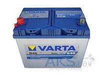 Аккумулятор для ИБП Varta BLUE dynamic 60 Ач (560411054)