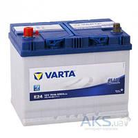 Аккумулятор для ИБП Varta BLUE dynamic 70 Ач (570413063)