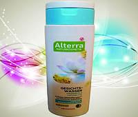 Alterra Gesichtswasser Hamamelis и Lotosblute Очищающий лосьон для лица Цветок лотоса с экстрактом мелисы 150
