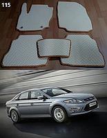 Коврики на Ford Mondeo '07-14. Автоковрики EVA