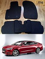 Коврики на Ford Mondeo '15-н.в. Автоковрики EVA