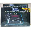 Игровая приставка Sega Mega Drive 2 Сега Мега Драйв 2 оригинальное качество
