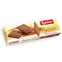 Печенье Loacker Fogliette,100 г