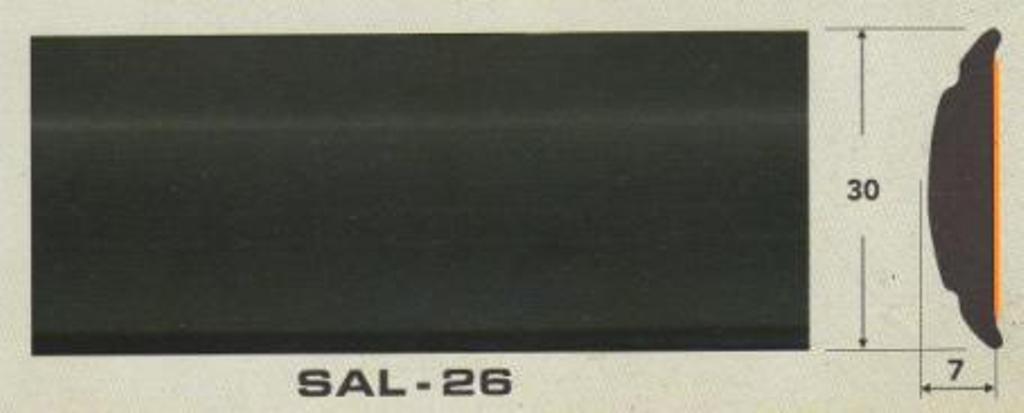 Молдинг SAL - 26