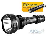 Фонарик Olight M2X Javelot  + фонарик Olight i3E EOS в подарок
