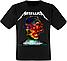 "Футболка Metallica ""Hardwired...To Self-Destruct"", фото 3"