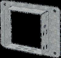 Соединительный фланец 80х150 IEK HDZ