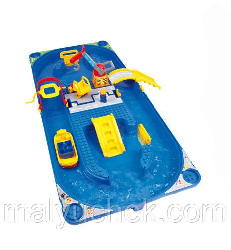Игровой набор Водяной Трек Funland Big 55103