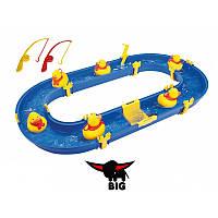 Игровой набор Водный трек Поймай утку Waterplay Big 55131, фото 1