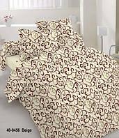 Ткань для пошива постельного белья бязь Голд 135г/м2
