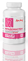 Младомастон- гормональный сбой, воспалительные процесы