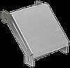 Поворот на 90 гр. вертикальный внешний 50х150 IEK HDZ