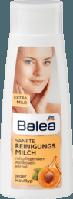 Очищающее молочко Balea Sanfte Reinigungsmilch, 200 мл
