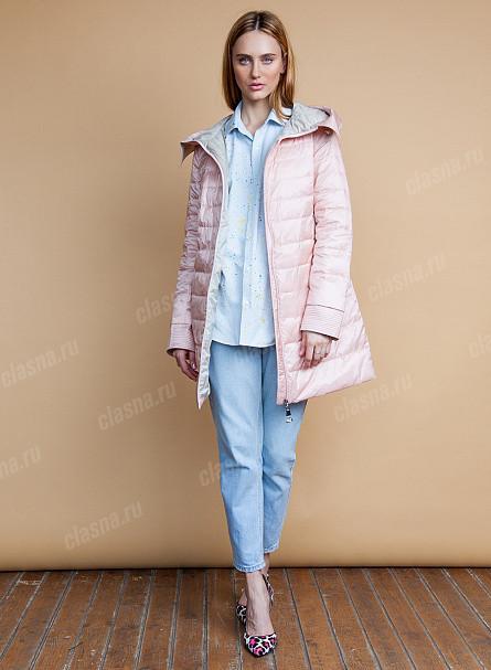 Жіноча демісезонна верхній одяг осінь/весна