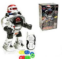 Робот на батарейках 28083