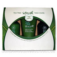 Paul Mitchell Набор Green Tea Tree Take Home Kit 75 мл