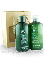 Paul Mitchell Набор Tea Tree Bonus Bag 300 мл