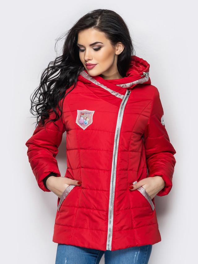 ... женские куртки купить дешево. У нас действительно самые привлекательные  цены для оптовых покупателей и дропшипперов. При этом качество изделий ... 0cfc3f6f0ad97