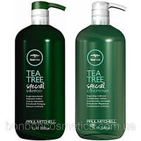 Paul Mitchell Набор Tea Tree Litre Offer 1000 мл