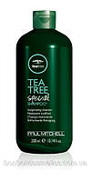 Paul Mitchell Green Tea Tree Special Shampoo® - Шампунь на основе экстракта чайного дерева 1000 мл