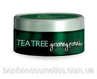 Paul Mitchell Tea Tree Grooming Pomade - Гелеобразная помада со светоотражающими частицами 100 мл
