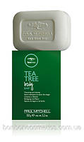 Paul Mitchell Tea Tree Body Bar - Мыло для тела