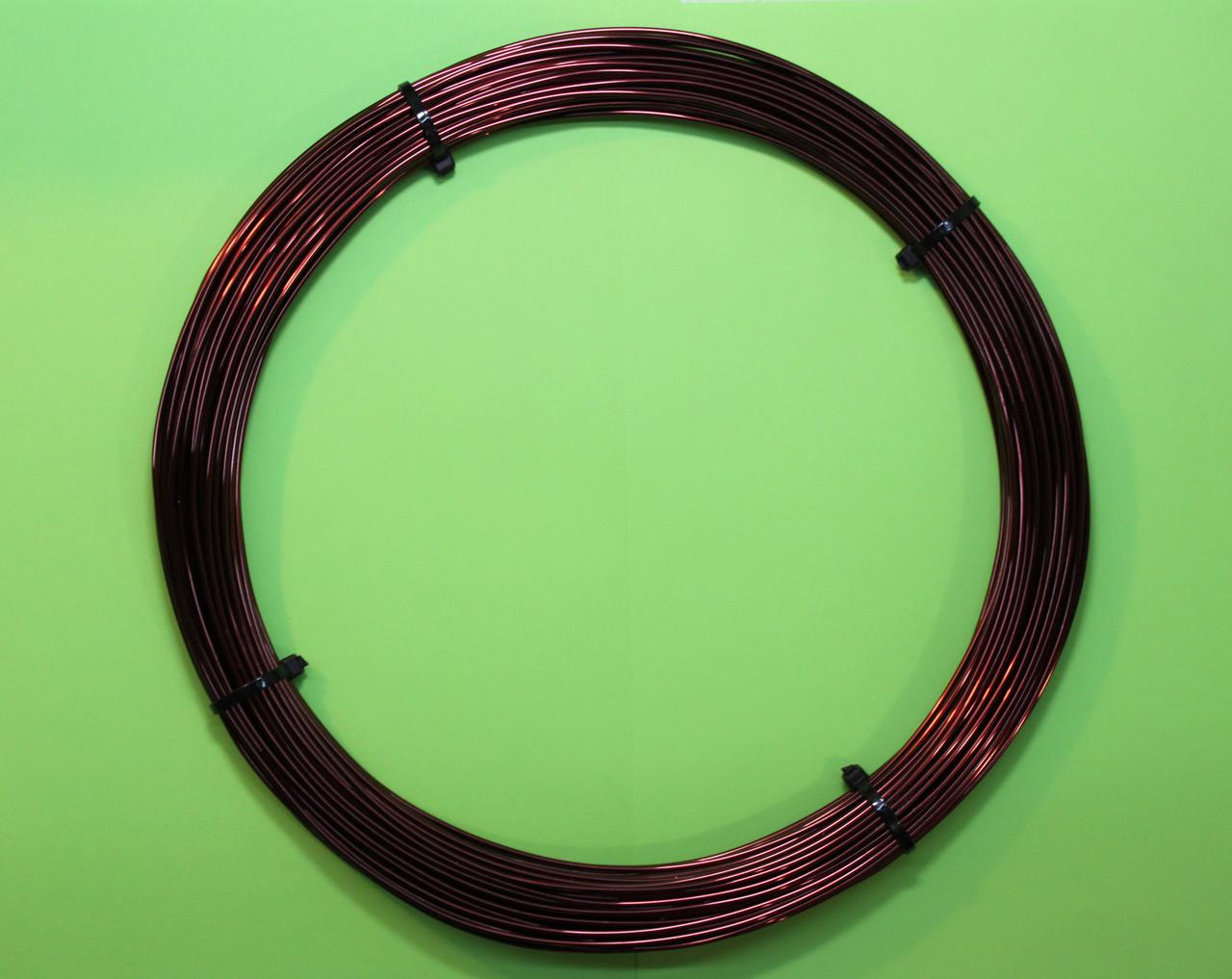 Эмальпровод диаметр 1.50 мм по 0.5 кг