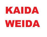 Kaida теперь Weida