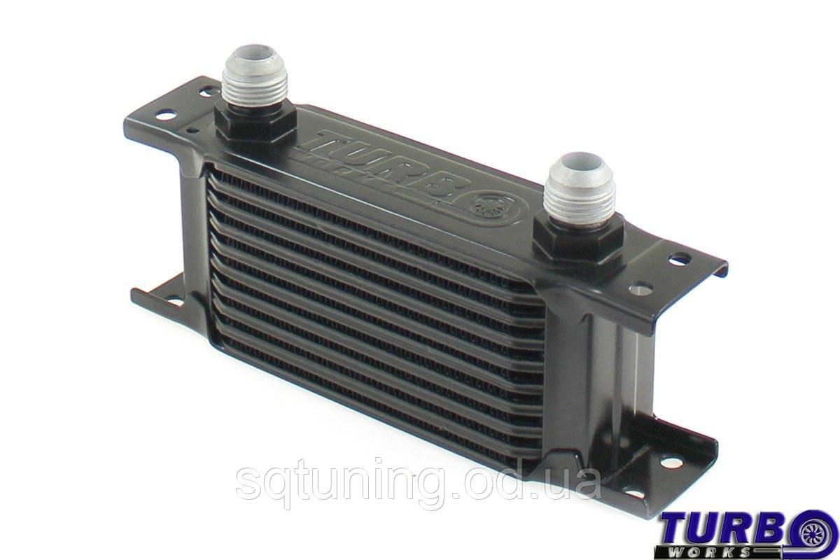 Масляний радіатор TurboWorks Slim Line 10-рядний 140x75x50 AN10