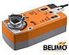SF230A Привод Belimo с возвратной пружиной для воздушной заслонки 4,0 м²