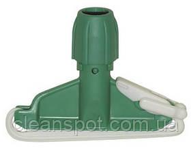 Швабра-насадка для веревочных тряпок пластмассовая